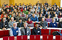 Primate Neurobiology Meeting 2016